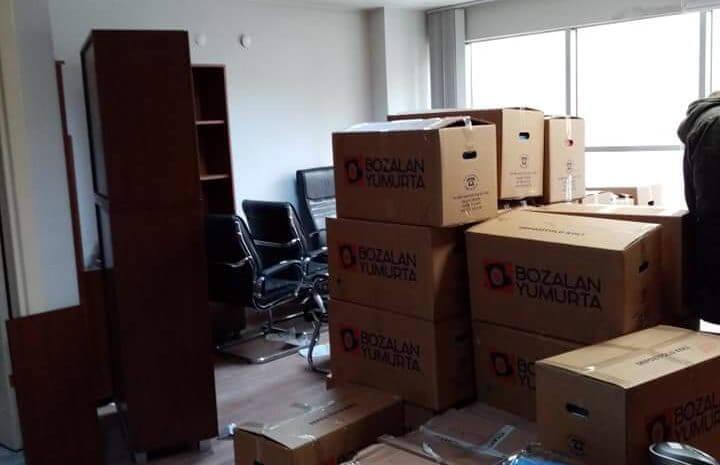 Bilecik Ofis Taşımacılığı